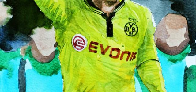 Borussia Dortmund – Real Madrid   4:1 | Die Highlights auf Video
