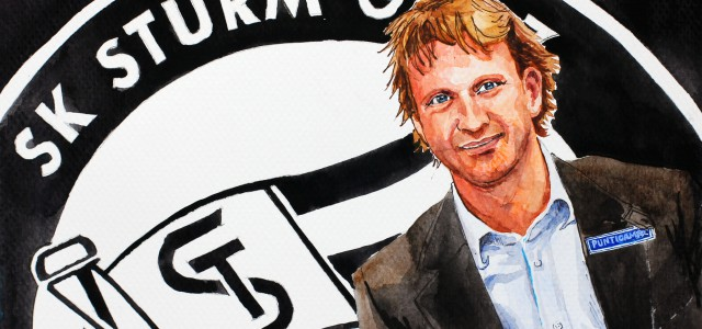 Saisonrückblick SK Sturm: Nach schwachem Frühjahr knapp am Schopp'schen K.O. vorbeigeschrammt