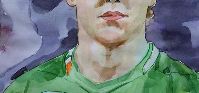 """Irischer Riegel von Spanien erfolgreich geknackt – Ungefährdeter 4:0-Sieg für """"La Furia Roja"""""""