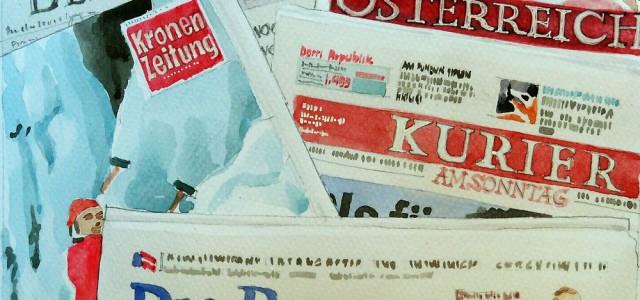 Medienschau | Traum vom französischen Sommer 1998 geplatzt