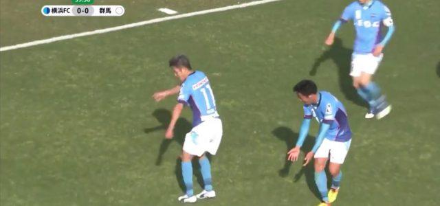 Fußball hält jung: Kazuyoshi Miura trifft mit 50 Jahren immer noch!