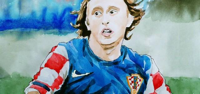 Ein Cruyff für Real Madrid – was ändert die Verpflichtung von Luka Modric?