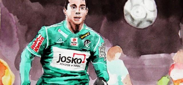 Altes System führt zum Erfolg – SV Ried gewinnt gegen Wiener Neustadt mit 3:1