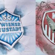 tipp3 Bundesliga, 30.Runde: SC Wiener Neustadt – Kapfenberger SV 1919