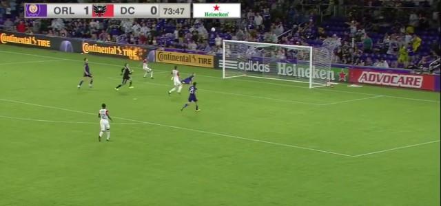 US-Liga: Verteidiger und Torhüter verhindern Treffer mit genialen Saves
