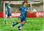 Andrea Pirlo (Italien, Juventus Turn)