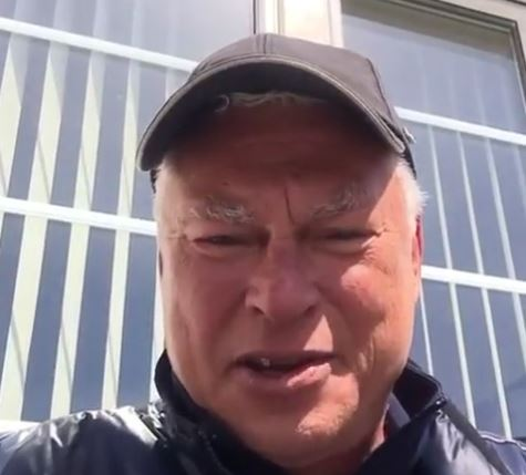 """Harakiri mit Anlauf"": Toni Polster kritisiert Kraetschmer-Verbleib"