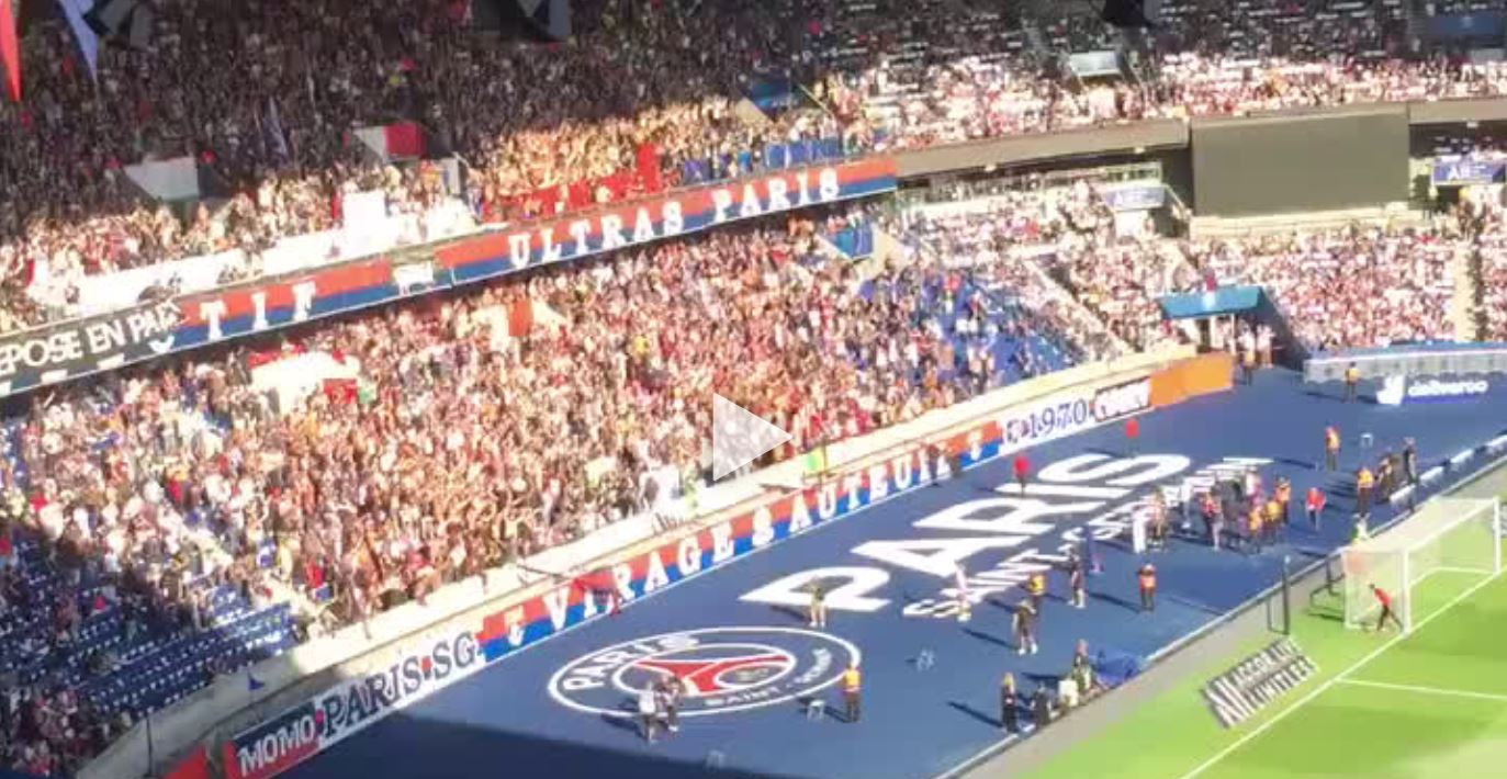 Neymar wird vom PSG-Heimpublikum ausgepfiffen