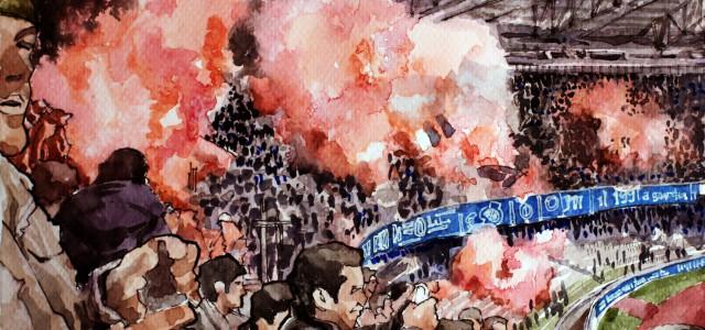 Problemanalyse zum Niedergang des Serbischen Teams: Die Auswirkungen