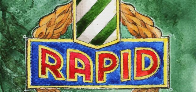 Rapid mit Teenie-Kader in die neue Saison – ein sportlicher Husarenritt, ein Verantwortlicher!