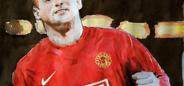 Manchester United empfängt den FC Bayern München | Robin van Persies Ausfall Fluch oder Segen?
