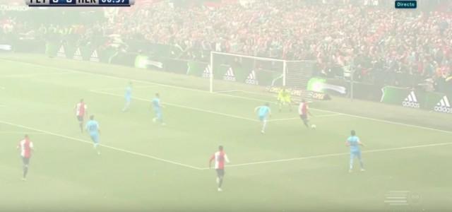 Feyenoord ist Meister – und Rotterdam zuckt komplett aus!
