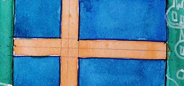 Schwedens Pressing: Vorne mannorientiert, hinten eng aber mit Lücken