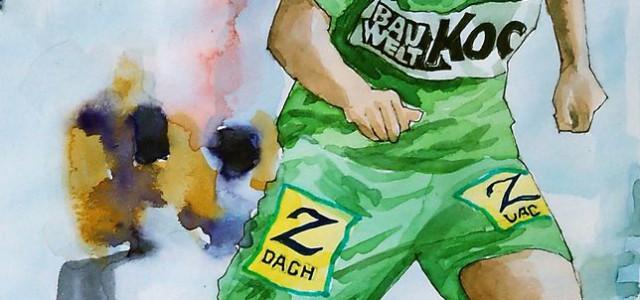 """Kreuzbandriss bei Manuel Seidl: Was passiert im Sommer mit dem """"8er"""" und was kann Lederer spontan verändern?"""