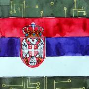 Groundhopper's Diary | Die Wundertüte Serbien