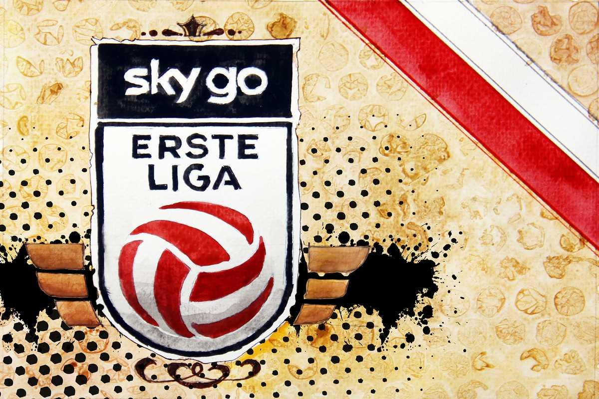 sky go Erste Liga Logo
