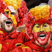 Französische Experimente schlugen fehl: Spanien nach 2:0-Sieg im Halbfinale!