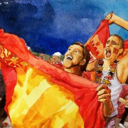 "Spaniens Nationalteam – Die Erben der ""Goldenen Generation"" (2)"