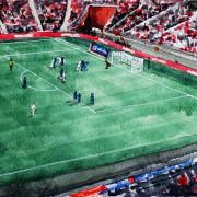 Top-Spiele am Wochenende (KW 8) – Ein Derby in Mailand und Spitzenspiele in Italien und Frankreich