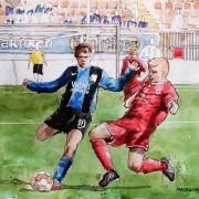 Groundhopper's Diary | Von der Europa League zu den Stars von morgen
