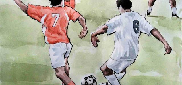 Neu in der Champions-League-Gruppenphase: Das ist Qarabag Agdam