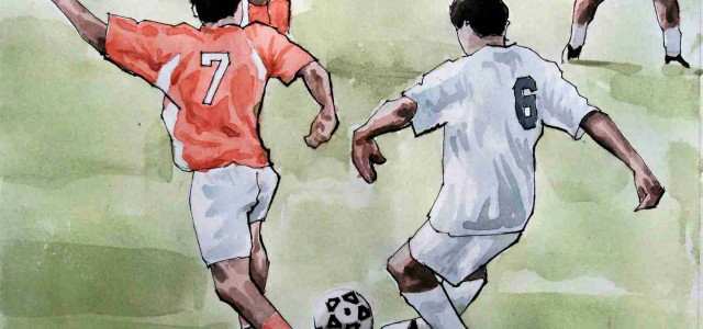 2. deutsche Bundesliga: Der große Check vor dem Endspurt