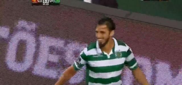 3:0 im Estadio da Luz: Sporting gewinnt erstes Derby seit 3 1/2 Jahren