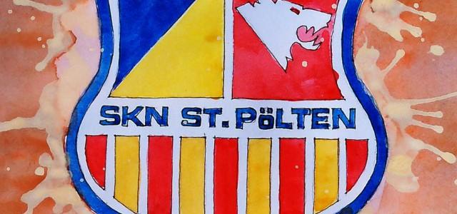 Groundhopper's Diary | Ein Besuch in St.Pölten