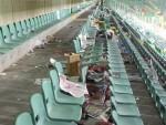 """""""Dopo la partita"""" - nach dem Spiel in Palermo, Italien (by Stadionheld)"""