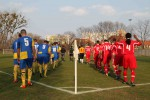 Oberliga in Wien: Hirschstetten gegen die Vienna Amateure (by StopGlazer)