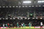 Wintereinbruch im Gerhard-Hanappi-Stadion (by StopGlazer)