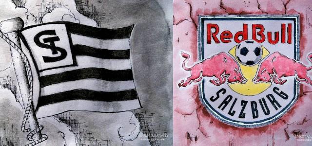 tipp3 Bundesliga, 30.Runde: SK Sturm Graz – Red Bull Salzburg