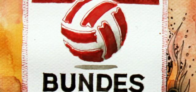 Toranalyse zur 3. Runde der tipico Bundesliga 2014/2015 | Schick, Rauter, Bruno