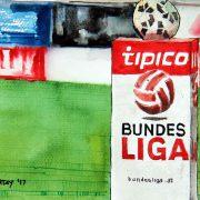 abseits.at Scorerwertung der Effizienz 2017/18: tipico Bundesliga – 20.Spieltag