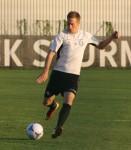 Training des SK Sturm Graz am 15.8.2013