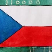 2:1 über Griechenland: Topbeginn bringt Tschechien ins Aufstiegsrennen