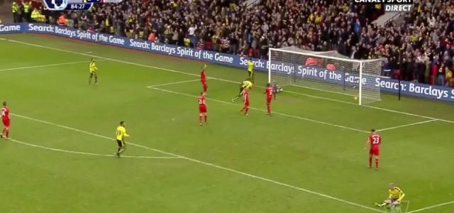 Highlights: Watford besiegt Klopps FC Liverpool mit 3:0