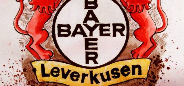 Groundhopper's Diary | Rapid in Leverkusen: 3 Tage – 3 Spiele in Deutschland
