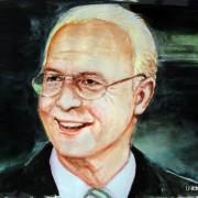 Franz Beckenbauer wird zum Mittelpunkt des DFB-Skandals