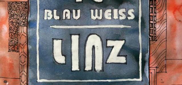 Blau Weiß Linz chancenlos gegen Austria Lustenau – 0:3 (0:2) ein paar Tage vor dem 'Spiel des Jahres'
