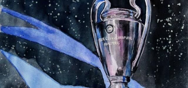 Vorschau zum Champions-League-Achtelfinale – Formsache für Juventus, Paris Saint-Germain hoher Favorit