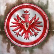 Armin Veh ändert sein System: Eintracht Frankfurt mit Hoffer UND Idrissou im Sturm