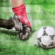 Die WM und ich – Viertelfinale: Brasilien – Kolumbien