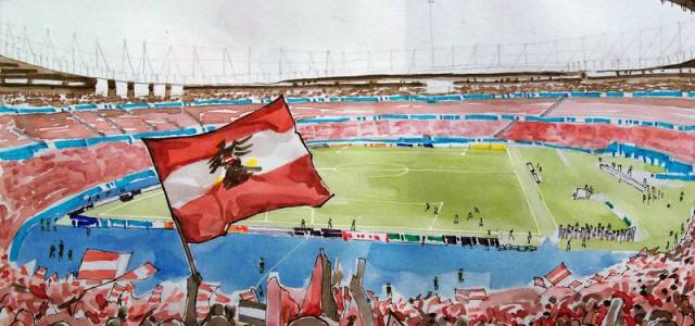 """Das sagen die Fans nach dem 0:0-Unentschieden gegen die Slowakei: """"Insgesamt war das sehr wenig"""""""
