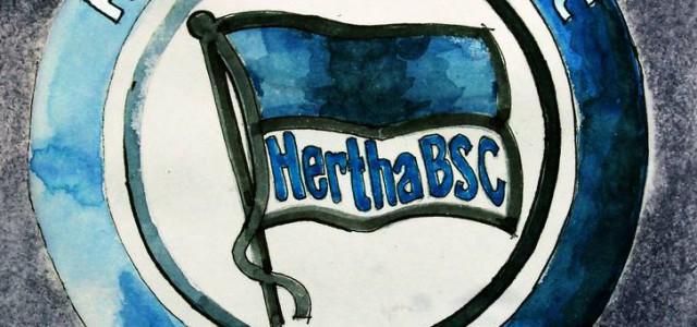 Das Topspiel in Deutschland: TSG Hoffenheim vs. Hertha BSC