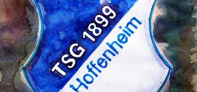 Peinliche TSG: Hoffenheim unterliegt im DFB-Pokal Viertligisten mit 0:4