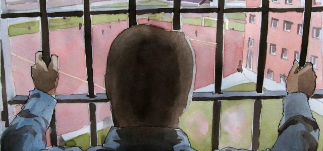 Von der deutschen Bundesliga in ein ägyptische Gefängnis? | Mohamed Zidan droht lange Haftstrafe
