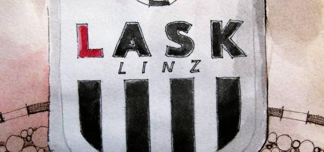 Eingestellt auf den Titel – der LASK nimmt erneut Anlauf zurück in den Profisport!