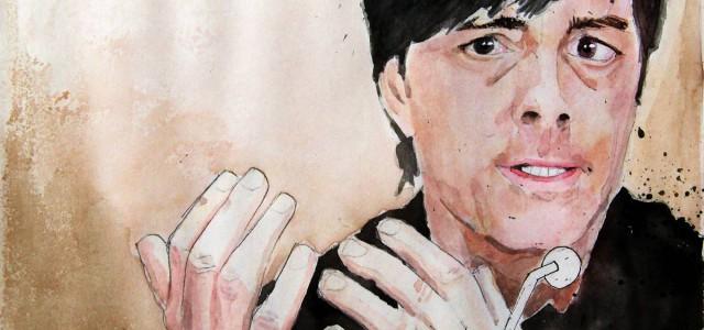 Ein Mann für Jogi Löw? (1) – Shkodran Mustafis Werdegang und seine Rolle bei Sampdoria Genua