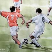 Dokus für echte Fußballfans (14) – Zidane: Ein Porträt im 21. Jahrhundert